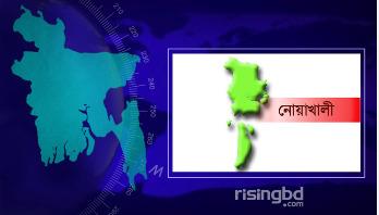 নোয়াখালীতে বাসচাপায় মোটরসাইকেল আরোহী নিহত