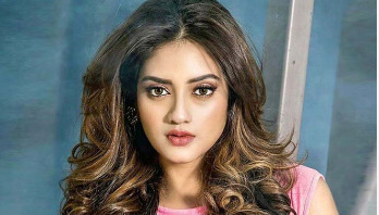 Nusrat Jahan at ICU