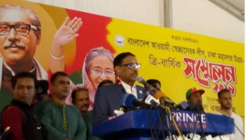 'People won't forgive those will insinuate Sheikh Hasina'