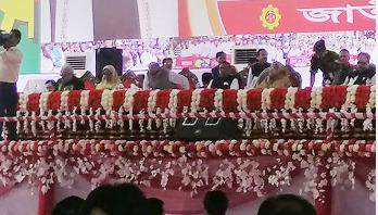 PM inaugurates Sramik League conference