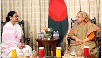 Mamata keen to import bicycles from Bangladesh