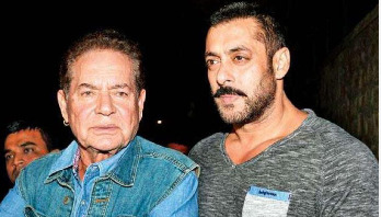 We need better school, hospital not mosque: Salim Khan