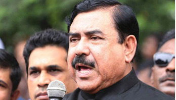 Shahjahan directs workers to withdraw strike