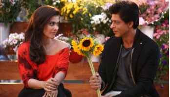 Would Kajol have married Shah Rukh if she didn't meet Ajay?
