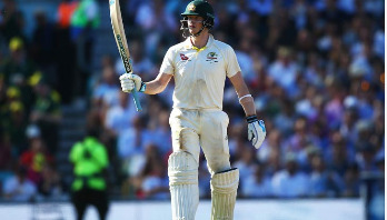 Smith breaks 73-year-old record
