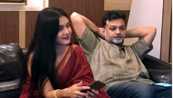 Actress Mithila set to tie the knot with Srijit?