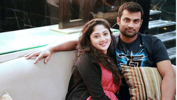 Tamim blessed with baby girl