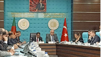 Turkey keen to invest in Bangladesh's tourism sector