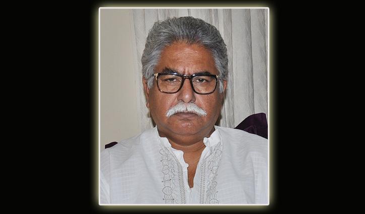 Moinuddin Khan Badal passes away