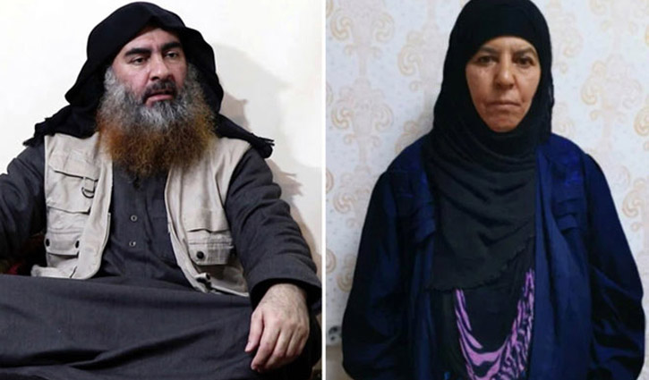 Turkey captures sister of slain ISIL leader Baghdadi