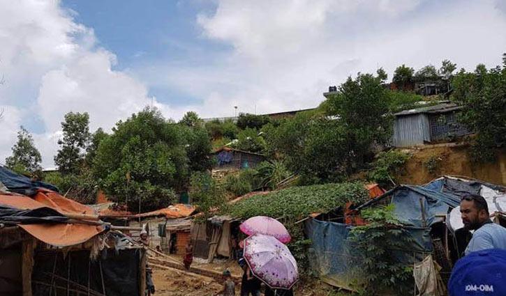 ঘূর্ণিঝড় বুলবুল: রোহিঙ্গা ক্যাম্পে ৩ হাজার স্বেচ্ছাসেবক প্রস্তুত