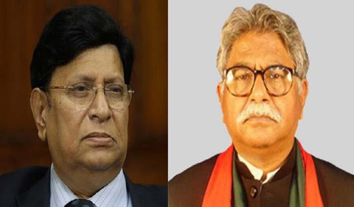 Foreign Minister condoles death of Moinuddin Khan Badal