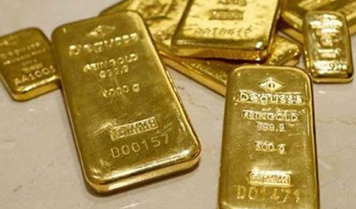 8 kg gold recovered in Chattogram airport