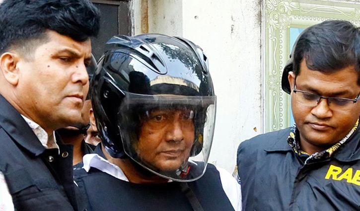 Councilor Manju sent to jail