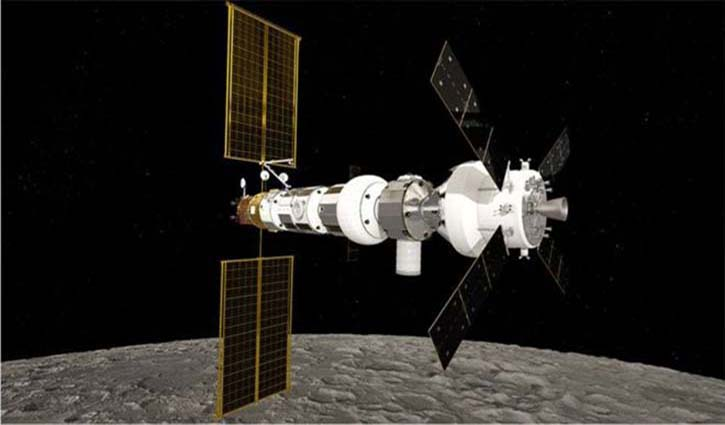 Europe keen to demonstrate Moon ambitions