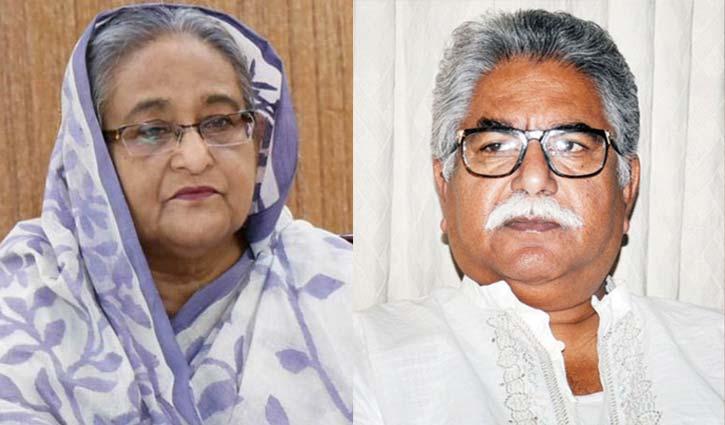 PM mourns death of Moinuddin Khan Badal