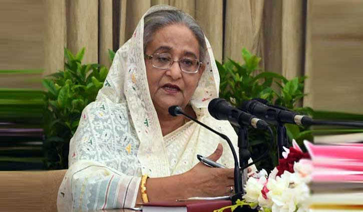Prove graft allegation or face legal actions: PM