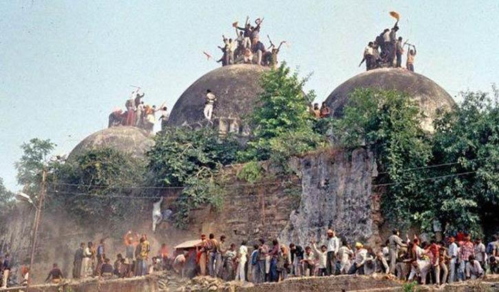 Muslim parties to appeal against Babri Mosque verdict
