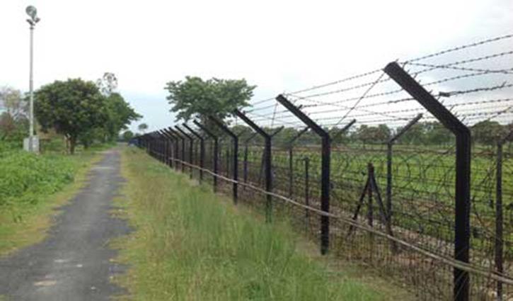 ঝিনাইদহ সীমান্তে বিএসএফের গুলিতে বাংলাদেশি নিহত
