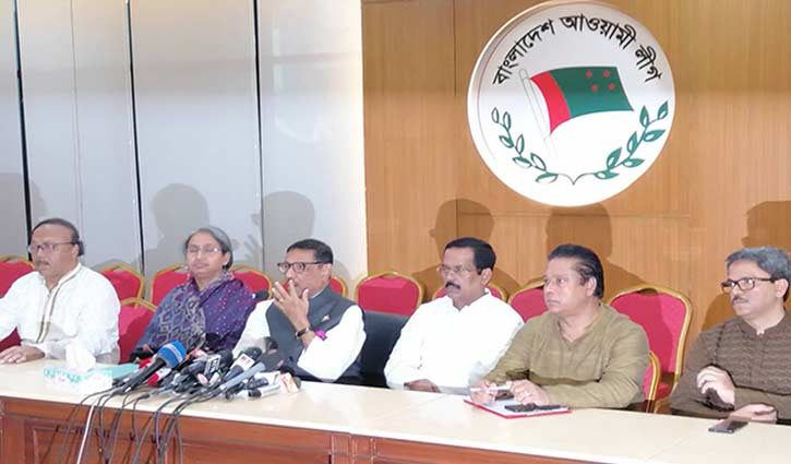 Quader warns against ill competition