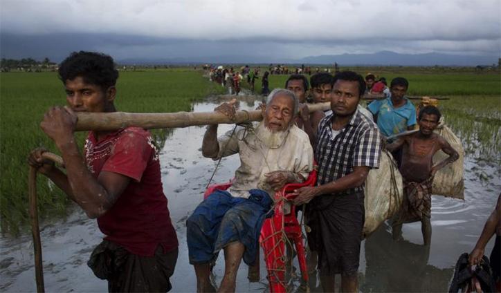 রোহিঙ্গা গণহত্যার বিচারে সহযোগিতা করবে বাংলাদেশ