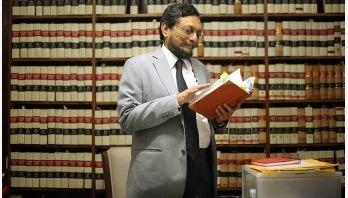 ভারতের ৪৭ তম প্রধান বিচারপতি বোবদে