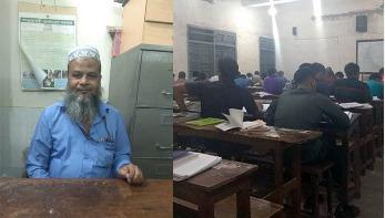 'আমি ঢাকা কলেজের ছাত্রদের ভালোবাসি'
