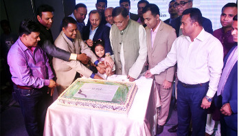 চট্টগ্রামে বনজৌর রেস্টুরেন্টের উদ্বোধন করলেন তথ্যমন্ত্রী