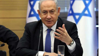 Israel PM charged with corruption