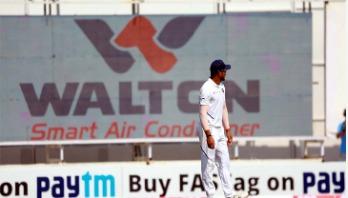 India beat Bangladesh by innings and 130 runs