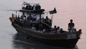 Rohingya in Malaysia warn against fleeing from Bangladesh