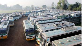 Road transport strike withdrawn