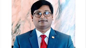 প্রবাসী কল্যাণমন্ত্রীর এপিএস রাশেদুজ্জামান