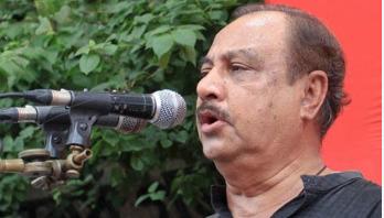'ছাত্ররাজনীতি না থাকলে দেশ স্বাধীন হতো না'