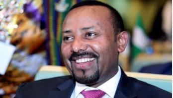 Ethiopia PM Abiy Ahmed wins Nobel Peace Prize