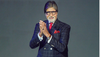 I have no religion, I'm an Indian: Amitabh Bachchan