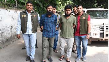 Engineers turn militants