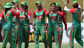 পাকিস্তান সফরে ওয়ানডে ও টি-টোয়েন্টি দল ঘোষণা