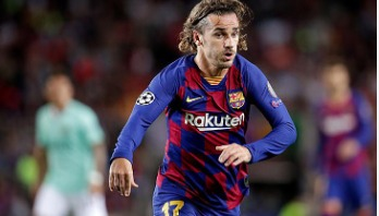 Barca could use Antoine Griezmann in swap deal for Neymar