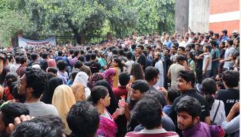 BUET protesters announce class- exam boycott