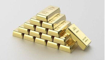 One held with 130 gold bars at Chattogram airport