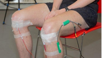 Microphone could be used to diagnose 'noisy' arthritic knees