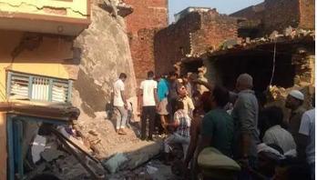 ভারতে গ্যাস সিলিন্ডার বিস্ফোরণে ১২ জন নিহত