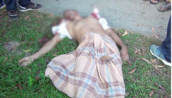 'Drug trader' killed in Joypurhat 'gunfight'