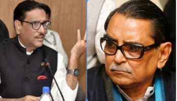 If Menon was minister, would he make the claim: Quader