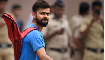 Kohli to miss T20 series against Bangladesh