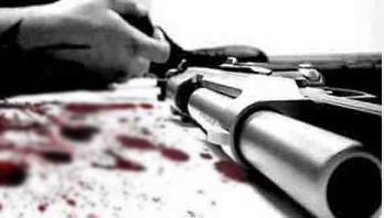 Robber suspect killed in Mymensingh 'gunfight'