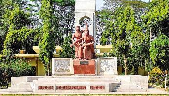 অভিভাবকদের থাকার ব্যবস্থা করবে রাবি প্রশাসন