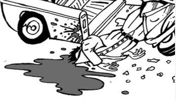 চট্টগ্রামে কাভার্ডভ্যান চাপায় ট্রাফিক সার্জেন্ট নিহত