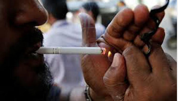 High price of tobacco products can help reduce usages